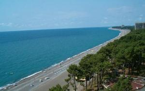 Day 3-12 - Vacation In Batumi/ Kobuleti/ Ureki- Optional