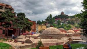 Day 1 - Sightseeing Within Tbilisi